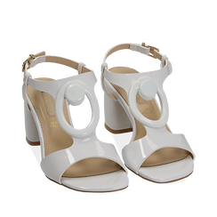 WOMEN SHOES SANDAL EP-PATENT BIAN, Chaussures, 152166341VEBIAN036, 002a