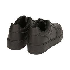 Sneakers nere , Primadonna, 170101907EPNERO035, 004 preview