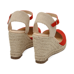 WOMEN SHOES ESPADRILLAS MICROFIBER CORA, Chaussures, 154922102MFCORA036, 004 preview
