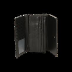 Portefeuille noir bottalato, IDEE REGALO, 165131611ELNEROUNI, 003 preview