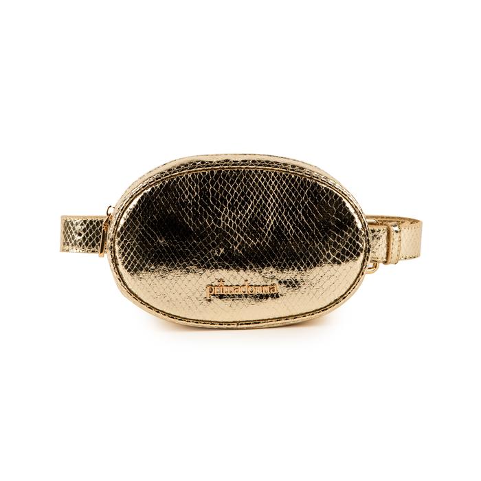 Marsupio oro stampa vipera, Primadonna, 155100843EVOROGUNI