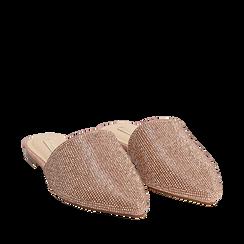 CALZATURA SABOT MICROFIBRA PIETRE RAOR, Zapatos, 154921861MPRAOR036, 002a