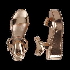 CALZATURA ZEPPA SPECCHIO RAOR, Zapatos, 154912301SPRAOR036, 003 preview