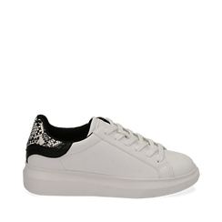 Zapatillas color blanco, Primadonna, 162602011EPBIAN035, 001a