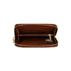 Portafogli cognac, Primadonna, 182321026EPCOGNUNI, 003 preview