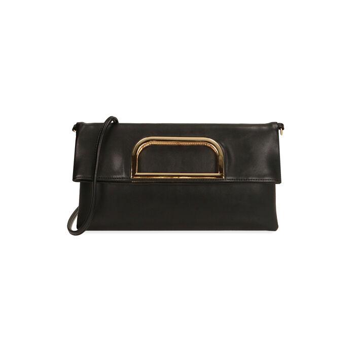 Pochette extensible noire, Primadonna, 175108714EPNEROUNI