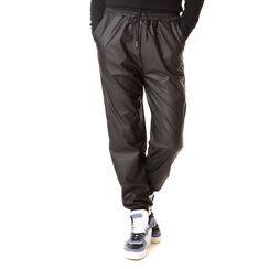 Pantalon de jogging noir, Primadonna, 18B400271EPNEROM, 001a