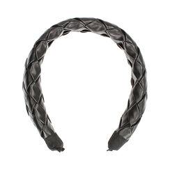 Bandeau tressé noir, Primadonna, 17B301483EPNEROUNI, 001 preview