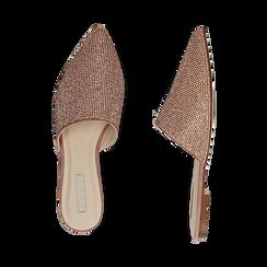 CALZATURA SABOT MICROFIBRA PIETRE RAOR, Chaussures, 154921861MPRAOR036, 003 preview