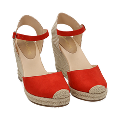WOMEN SHOES ESPADRILLAS MICROFIBER CORA, Chaussures, 154922102MFCORA036, 002 preview