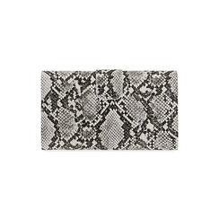 Portafogli bianco/nero stampa pitone , Primadonna, 175102538PTBINEUNI, 004 preview