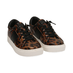Sneakers leopard , Primadonna, 162619071EPLEMA035, 002 preview