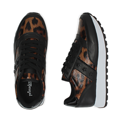 Sneakers leopard , Primadonna, 162619079EPLEMA035, 003 preview
