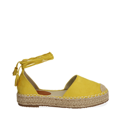 CALZATURA ESPADRILLAS MICROFIBRA GIAL, Chaussures, 154930501MFGIAL036, 001a