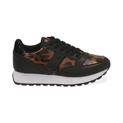 Sneakers leopard , Primadonna, 162619079EPLEMA035, 001 preview