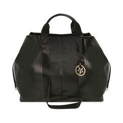Maxi-bag nera, Primadonna, 172392506EPNEROUNI, 001 preview