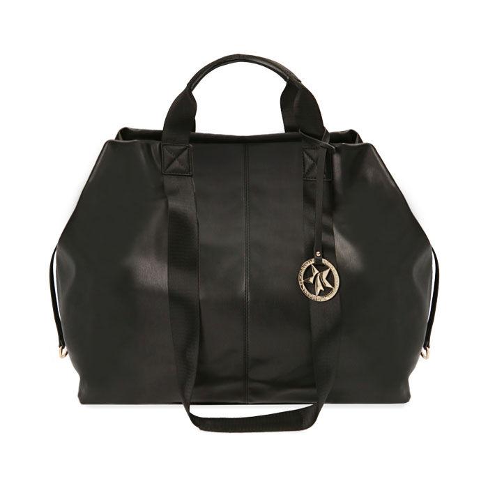 Maxi-bag nera, Primadonna, 172392506EPNEROUNI