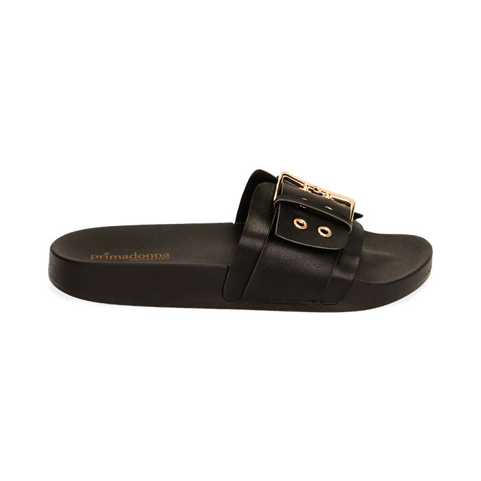 Chaussons noirs, Primadonna, 174700598EPNERO036