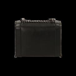 Petit sac noir, Primadonna, 165122952EPNEROUNI, 003 preview