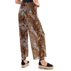 Pantaloni leopard, Primadonna, 17L571059TSLEOPUNI, 002 preview