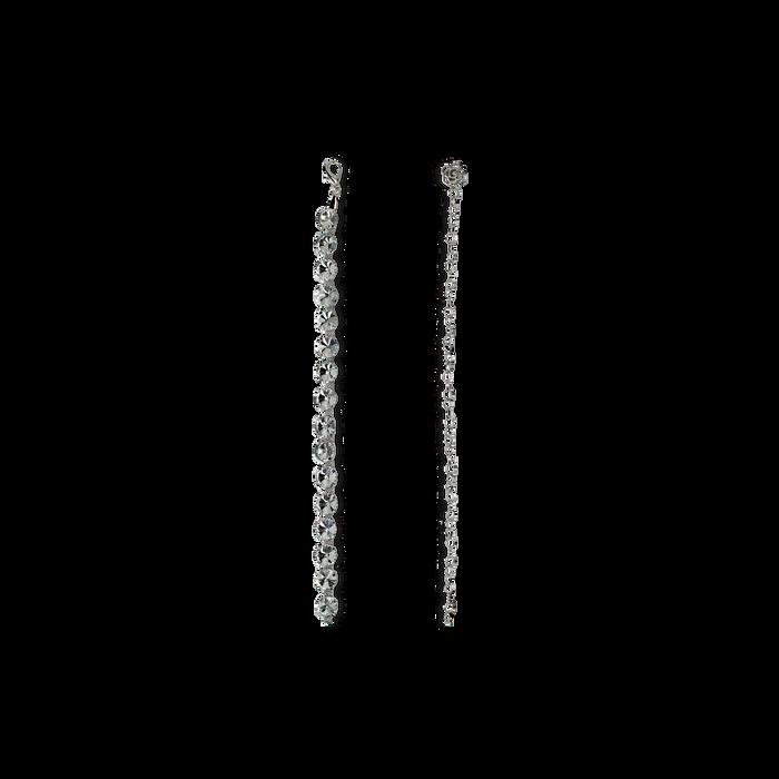 Cintura metallica argento con cristalli , Abbigliamento, 144010325MTARGEUNI