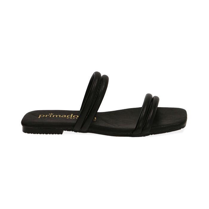 Zapatillas negras, Primadonna, 174993241EPNERO035