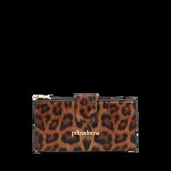 Portefeuille léopard, Primadonna, 165122158EPLEMAUNI, 001a