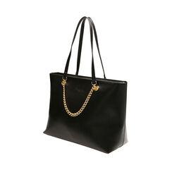 Maxi-bolso negro, Primadonna, 17D920058EPNEROUNI, 002a