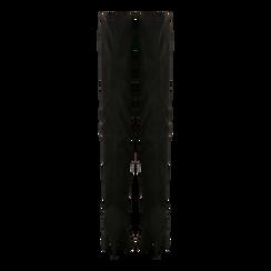 Stivali sopra il ginocchio  neri, tacco a cono 7,5 cm, Primadonna, 124981202MFNERO, 003 preview