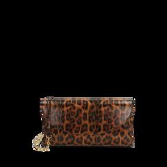 Pochette leopard, Primadonna, 165122502EPLEMAUNI, 001a