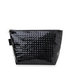 Pochette mare nera in vernice, Primadonna, 133322280VENEROUNI, 001a