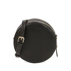 Bolso negro redondo, Primadonna, 175122784EPNEROUNI, 001a