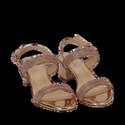 WOMEN SHOES SANDAL MIRROR RAOR, Chaussures, 154942401SPRAOR035, 002a