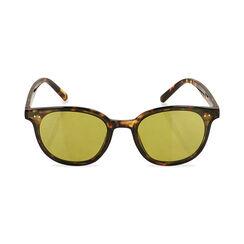 Occhiali da sole gialli, Primadonna, 17B401103PVGIALUNI, 001 preview