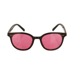 Occhiali da sole rosa, Primadonna, 17B401103PVROSAUNI, 001 preview