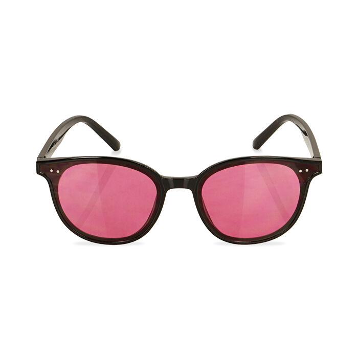 Occhiali da sole rosa, Primadonna, 17B401103PVROSAUNI