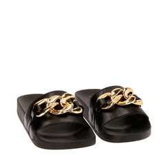 Chaussons noirs, 174700612EPNERO036, 002a