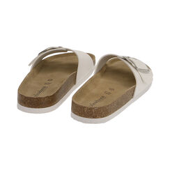 Chaussons blancs, Primadonna, 177800033EPBIAN035, 004 preview