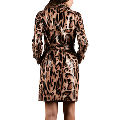 Gabardina leopardo, Primadonna, 15C909203EVLEOPM, 002 preview
