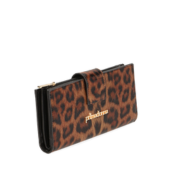 Portefeuille léopard, Primadonna, 165122158EPLEMAUNI, 002a