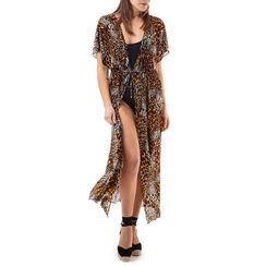 Copricostume stampa leopard, Primadonna, 17L571051TSLEOPUNI, 001a