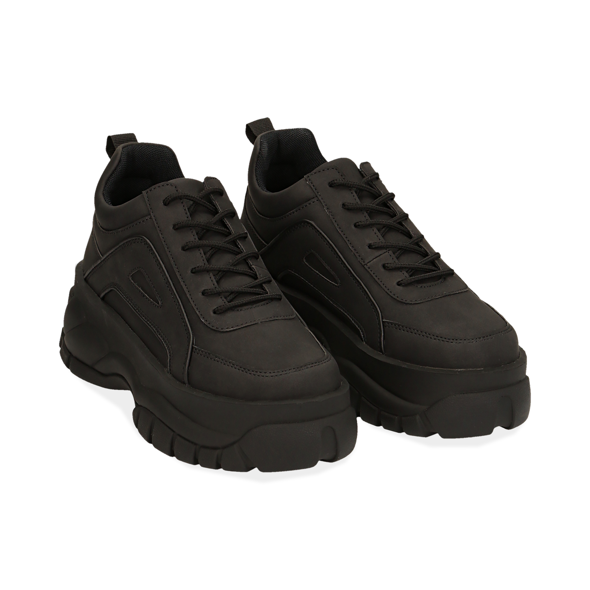 scarpe adidas donna nere