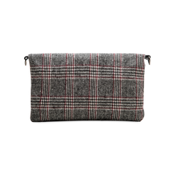 Pochette in tweed, Borse, 122900122TSNEGRUNI, 002 preview