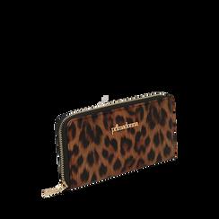 Portefeuille léopard, Primadonna, 165122519EPLEMAUNI, 002a