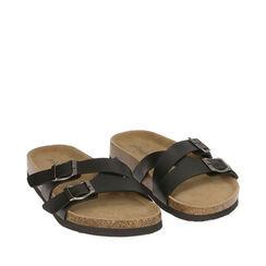 Zapatillas negras, Primadonna, 177800041EPNERO035, 002a
