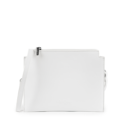 Bustina bianca, Borse, 155122634EPBIANUNI, 001a