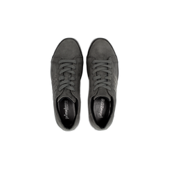 Sneakers grigie suola platform multistrato, Scarpe, 122818575MFGRIG, 004 preview