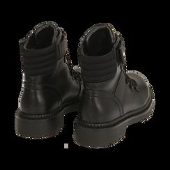 Amphibiens noirs hiking, Primadonna, 160685307EPNERO035, 004 preview