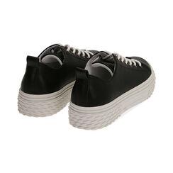 Sneakers nere, Scarpe, 172822110EPNERO035, 004 preview