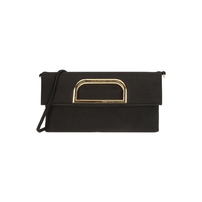 Pochette estensibile nera in lycra, Primadonna, 175108714LYNEROUNI